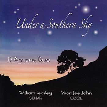 Under a Southern Sky