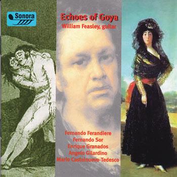 Echoes of Goya